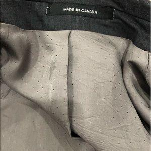 Calvin Klein Suits & Blazers - Gray 38S Calvin Klein Blazer